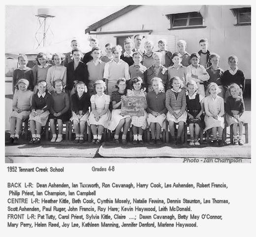 1952 School Gr 4-8