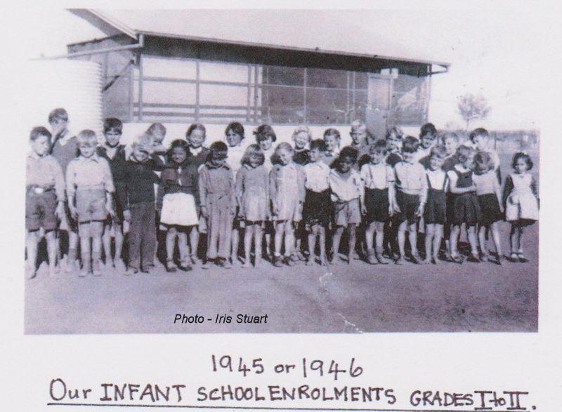 1945-46 School 1b