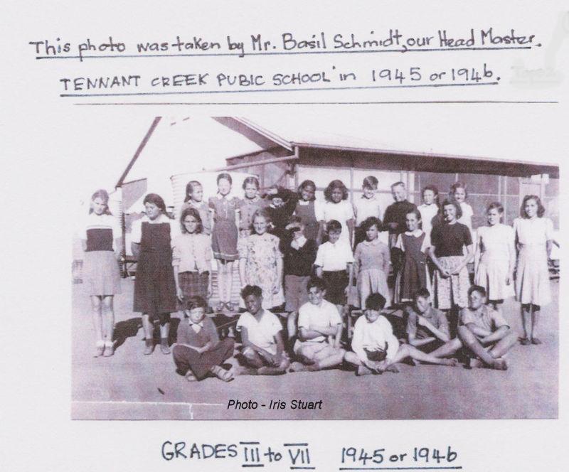 1945-46 School 2a