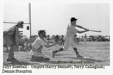 1957 Baseball 11