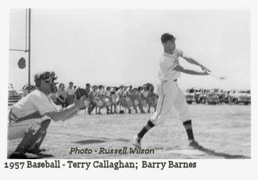 1957 Baseball 13