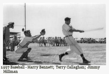 1957 Baseball 14