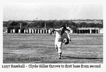 1957 Baseball 15