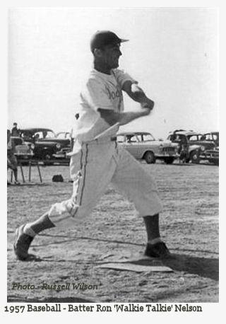 1957 Baseball 18