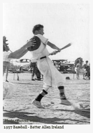1957 Baseball 3