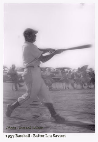 1957 Baseball 4