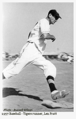 1957 Baseball 8